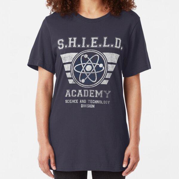 SHIELD Academy Slim Fit T-Shirt