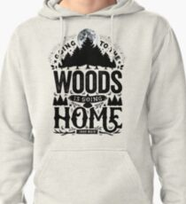 The Woods Pullover Hoodie