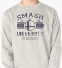 Sudadera sin capucha Universidad Smash