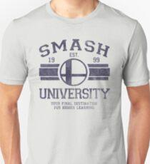 Smash University Unisex T-Shirt