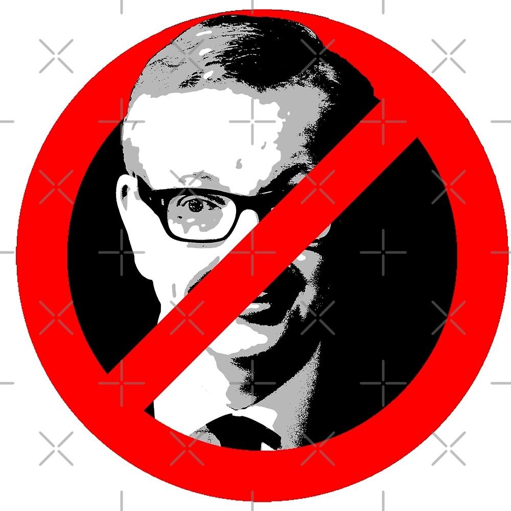 Anti Michael Gove - Anti Gove by popdesigner