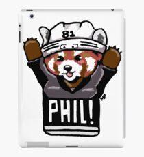 Phil! iPad Case/Skin