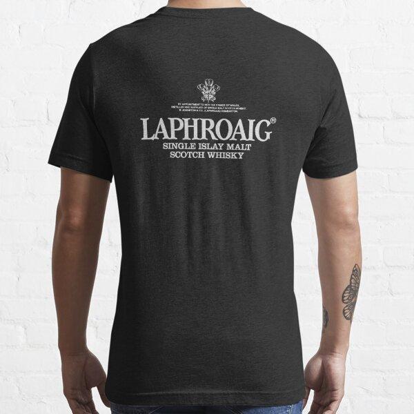 Lap of Laphroaig Essential T-Shirt