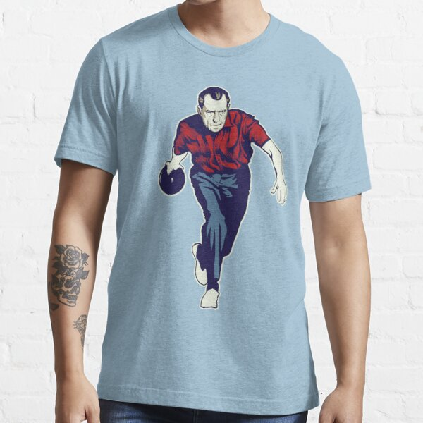 Nixon Bowling Essential T-Shirt