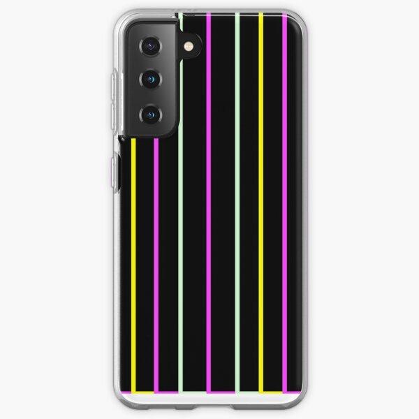 Color Lock Samsung Galaxy Soft Case