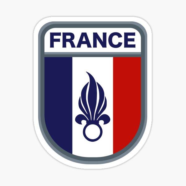 Légion étrangère (Légion étrangère) Sticker
