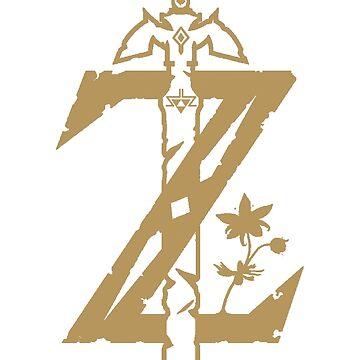Zelda Breath of the Wild by Nobukuro