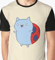 Catbug Graphic T-Shirt