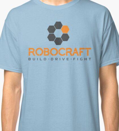 Robocraft Logo (Dark) Classic T-Shirt