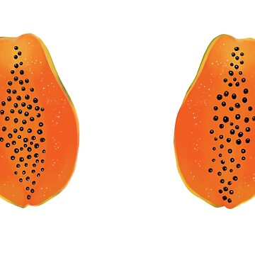 Papaya  by MiMoCreative