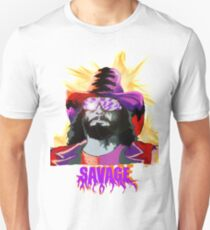Savage.. T-Shirt