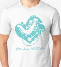 Hookah Tshirts/Shisha Tshirts Unisex T-Shirt