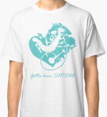 Hookah Tshirts/Shisha Tshirts Classic T-Shirt