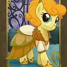 Harvest at Her Finest by EchoesLight