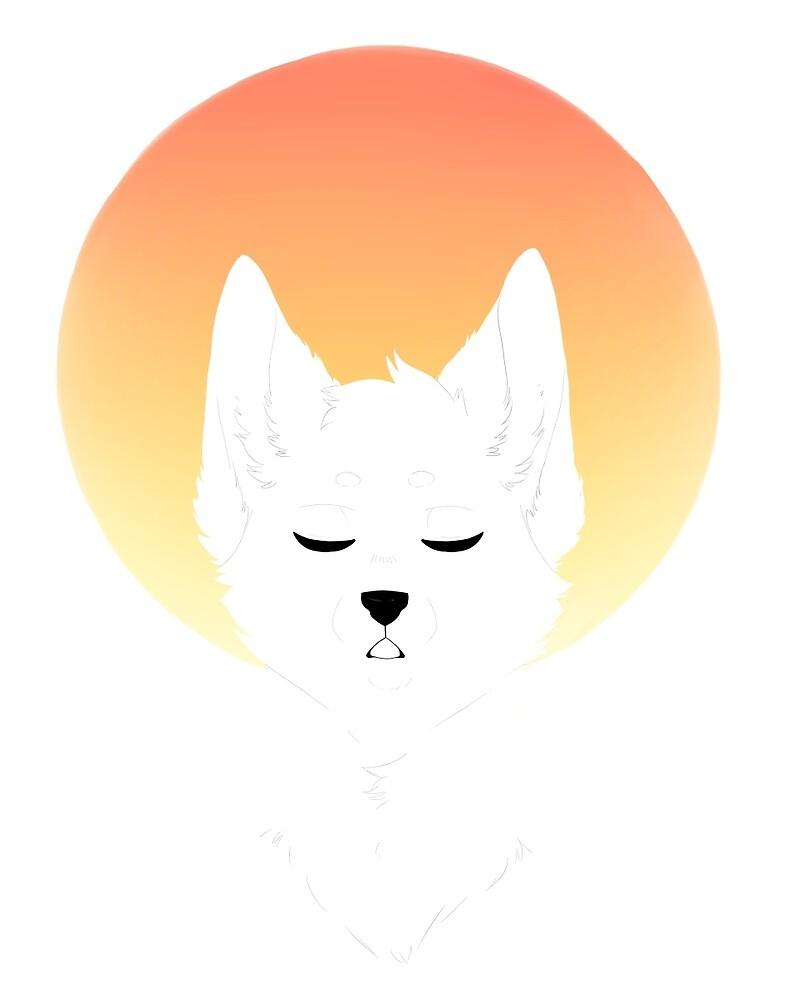sunny by spectrepup