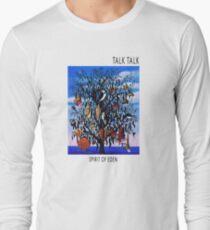 Talk Talk - Spirit of Eden Long Sleeve T-Shirt