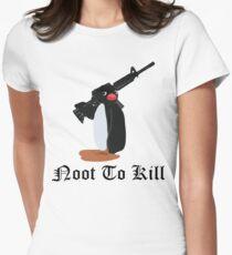 Noot To Kill T-Shirt