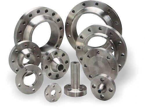 Steel Flanges by Glenflange by Glenflange