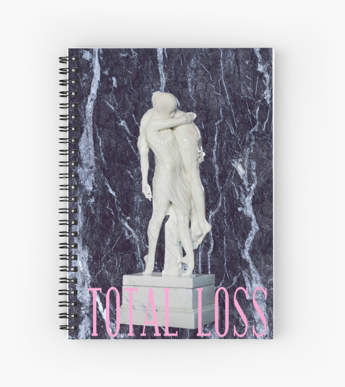 TOTAL LOSS by singmetodeath