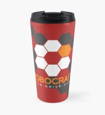 ROBOCRAFT HEX Travel Mug