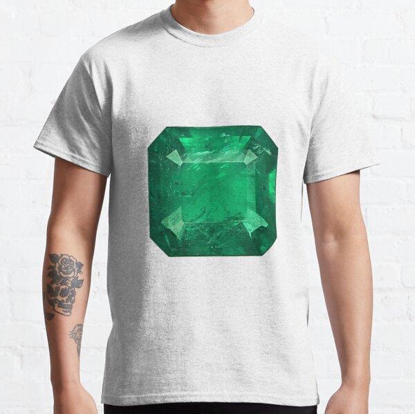 Emerald Classic T-Shirt