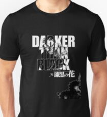 Darker Than Black: Hei & Yin T-Shirt