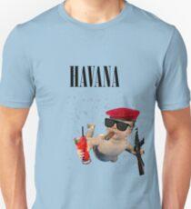 Havana - Smells Like Baby Spirit T-Shirt