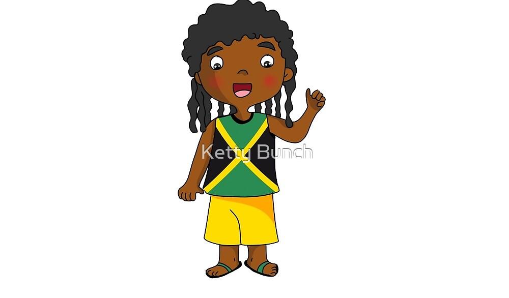 jamaica boy by Ketty Bunch