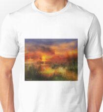 Sleeping Nature II Unisex T-Shirt