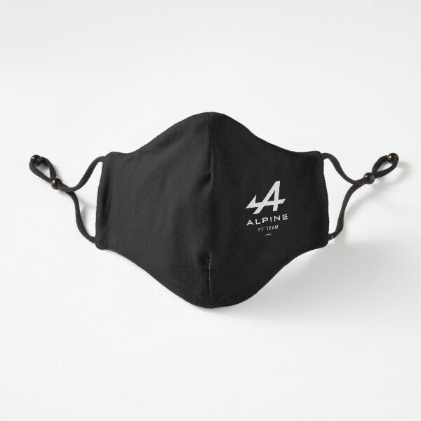 Alpine F1 Team 2021 Passgenau (3-lagig)