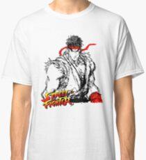 Streetfighter - Ryu Classic T-Shirt
