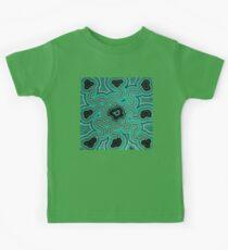 Connection (Aqua) Kids Clothes