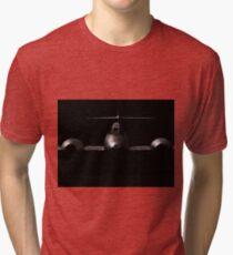 RAF Gloster Meteor Tri-blend T-Shirt