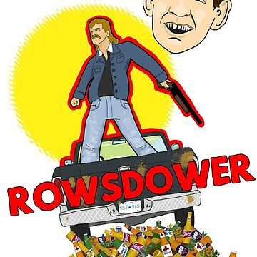 Rowsdower (Variant feat. Troy McGreggor) by OKdoodle