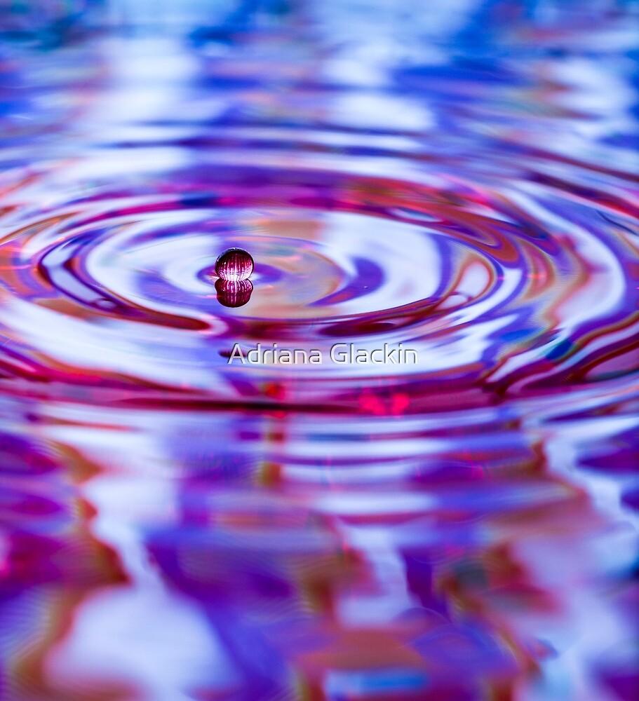 ~ one drop ~ by Adriana Glackin