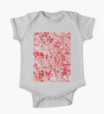 Welcome to the Jungle RED Kids Clothes