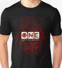 U2 One new release T-Shirt