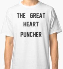 The Great Heart Puncher (Ox Baker) Classic T-Shirt