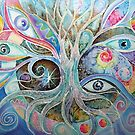 Tree of Life by Karin Zeller