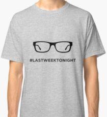 Last Week Tonight  Classic T-Shirt