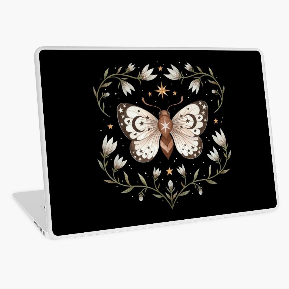 Magical wings Laptop Skin