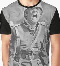 Zulu Graphic T-Shirt