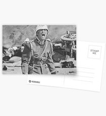 Zulu Postcards