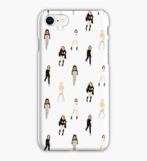 Spiceworld All Over iPhone Case/Skin