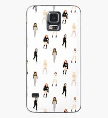 Spiceworld All Over Case/Skin for Samsung Galaxy