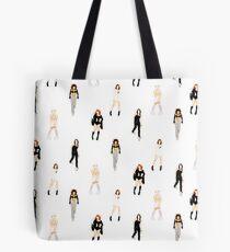Spiceworld All Over Tote Bag