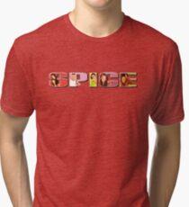 SPICE Tri-blend T-Shirt