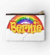 LGBT for Bernie Sanders, Rainbow Bernie is Love Studio Pouch