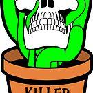 killer Weed Nursery by TheAtomicSoul