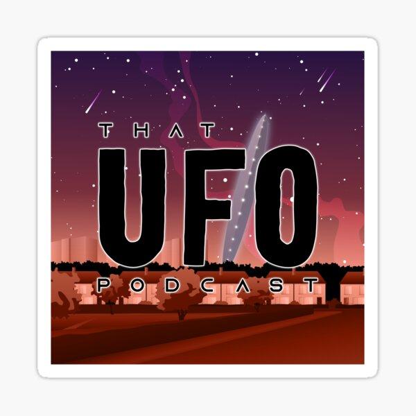 2021 Logo Summer Theme Sticker